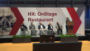 There was fresh vision and an edgy look to HX, Hospitality Media Group's annual show in New York City, says Bonnie Cavanaugh