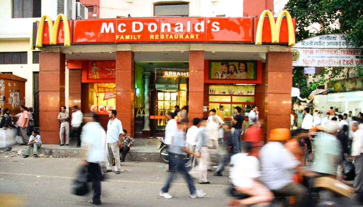 Starting fast food restaurant india, best small business online ...
