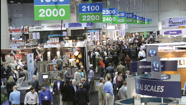 NAFEM is the go-to event for the foodservice industry in America and this year's event in Orlando promises to be the best yet. Our expert editors flag up the pick of the four-day spectacular