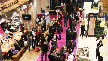 Sirha Istanbul will take place from 26 to 28 November 2015